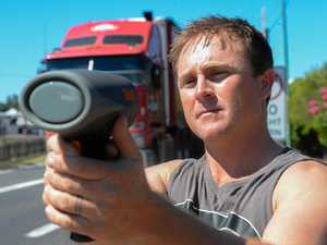 GOTCHA: Residents have speeders in their sights