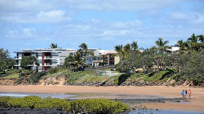 REAL ESTATE: Southerners could sell up, come to Bargara and still have money to invest.