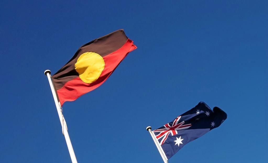 Celebrating diversity on Australia Day.