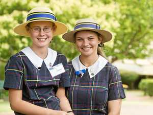 New boarders make way to Toowoomba schools