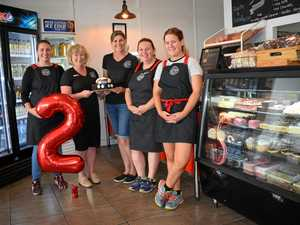 Big plans ahead for CQ bakery celebrating two years