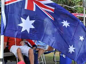 Australia Day date is 'shameful, embarrassing': OPINION
