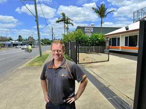 New digs for old mechanic after three decades