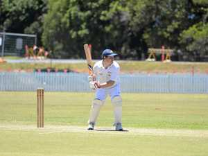 LCCA First Grade: Harwood v Lawrence