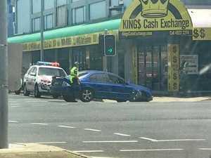 Wheelie-bad delays clog busy Rocky intersection