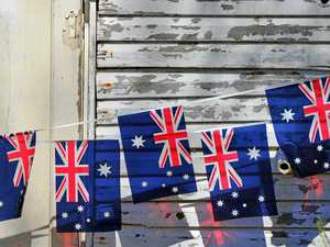 Storms, rain could take sting out of Australia Day heat