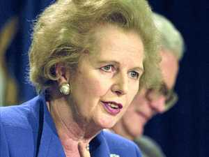Thatcher was hardline on race