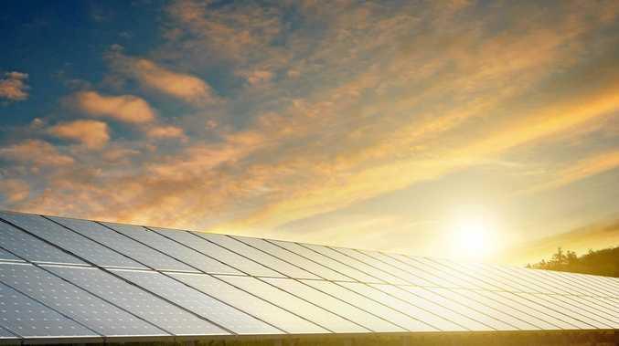 LETS GO: Construction is set to start on a multi-million dollar solar farm near Childers.