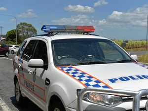 Man dies in Bruce Highway truck rollover