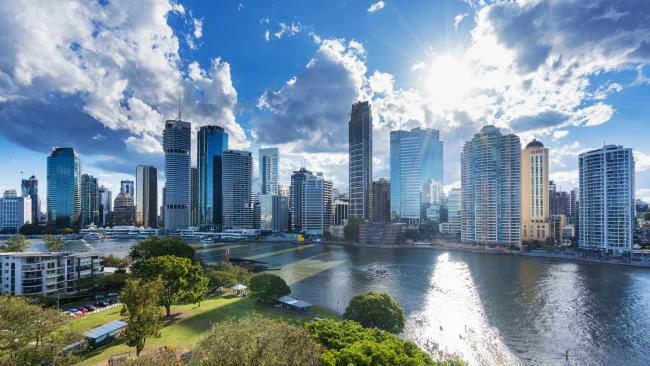 A new survey has found Brisbane's housing market is more affordable than New York's.