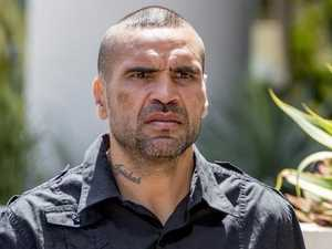 Anthony Mundine in court licence knockout