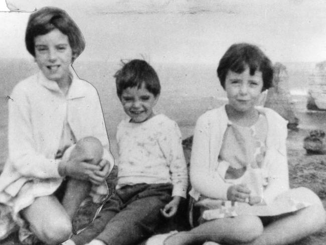 The Beaumont children's disappearance sparked one of the largest scale police investigations in Australian history.