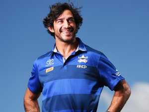 'Don't stand': Huge anthem plea to Thurston
