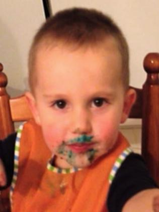 William Tyrrell, 3, disappeared from the NSW North Coast in 2014.