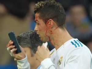 'D***head of the Year Award': Ronaldo mocked