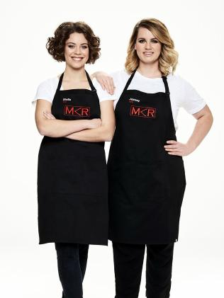 MKR star Stella and Jazzey