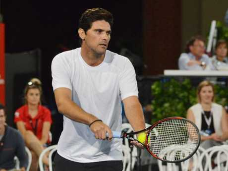 Mark Philippoussis believes Tomic should be given space to do what he wants.