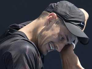 'If it makes Tomic happy, let him count his money'