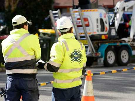 The price cut news comes one week after NBN Co revealed less than one in four homes connected with NBN's fibre-to-the-node technology would be able to receive the network's top download speed.