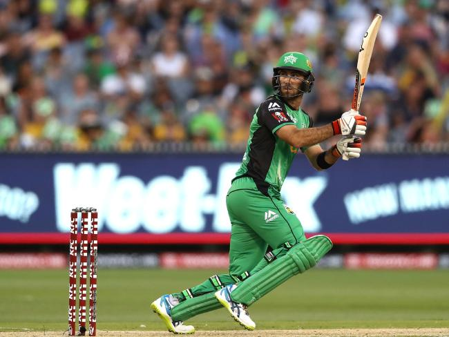 Glenn Maxwell could benefit from the new direction Australia is looking to take.