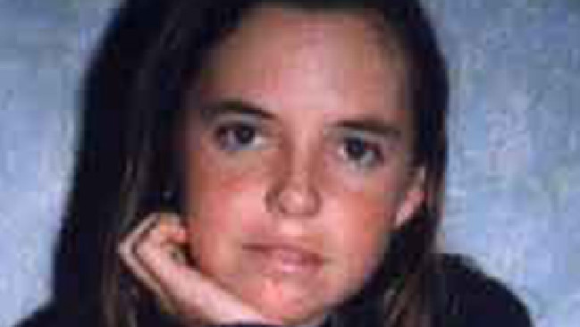 Francis John Wark has been found guilty of murdering Hayley Dodd in 1999.