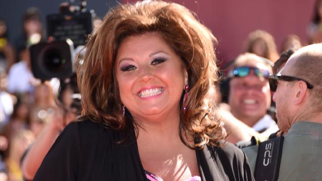 Abby Lee Miller was sentenced to one year and one day in federal prison after pleading guilty to charges of bankruptcy fraud. Photo: Jason Merritt/Getty Images