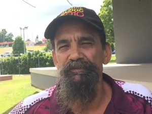 Emerging Gympie elder speaks about Australia Day