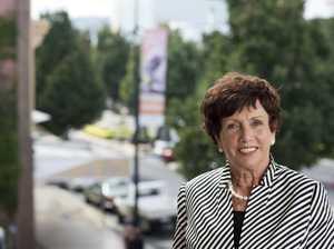 Toowoomba's deputy mayor reveals council future