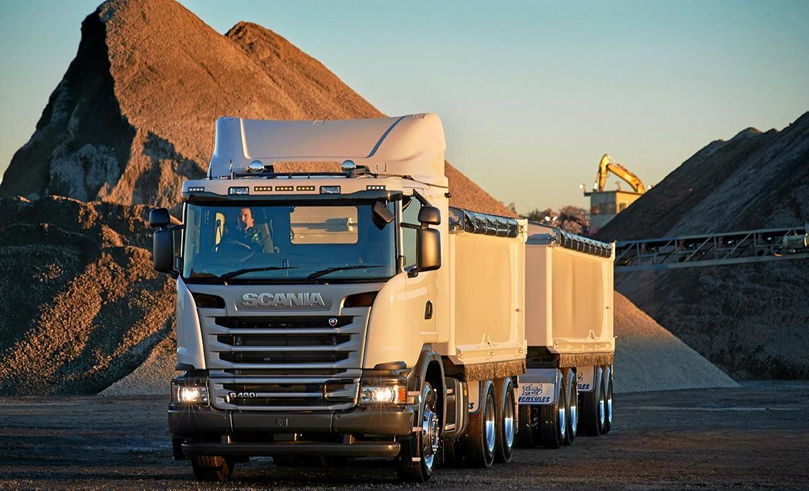 MARKET BOUYANCY: After a subdued decade in the Australian marketplace, Scania is catching a wave of market buoyancy coinciding with a push for increased market share.