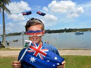 Complete guide to Australia Day events on the Sunshine Coast