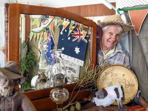 Potters put on fair dinkum exhibition