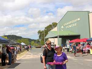 Stanthorpe's inaugural Showground Markets