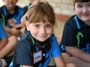 New faces brighten classrooms