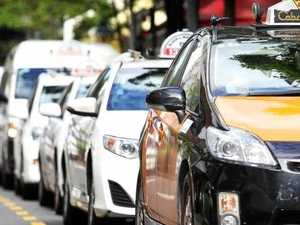 Yellow Cab Co queries safety of opposition