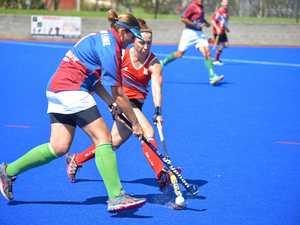 Skills key to hockey according to junior coach
