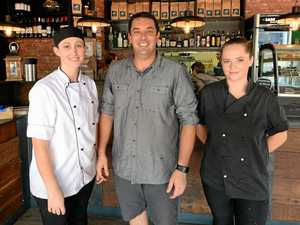 Yeppoon cafe whisking into CQ foodies' hearts