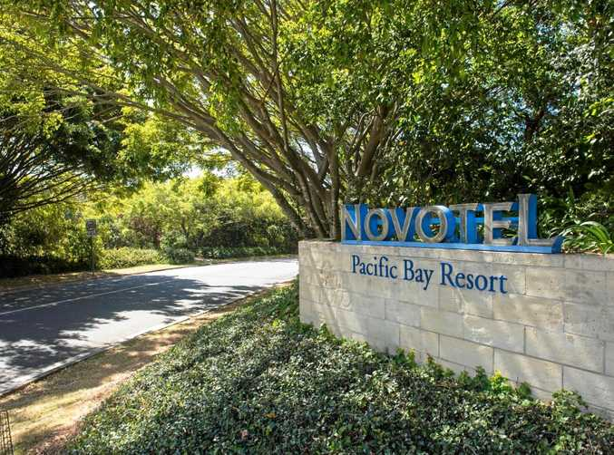 Bonville Golf Resort yesterday completed the sale of the former Novotel Pacific Bay Resort.