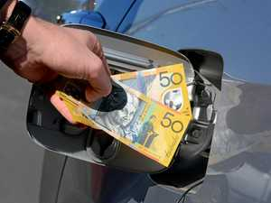 Ipswich motorists guzzled second cheapest fuel in Queensland