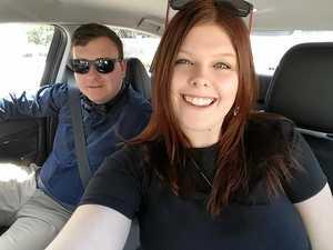 Gladstone couple's nightmare trip to Bundaberg