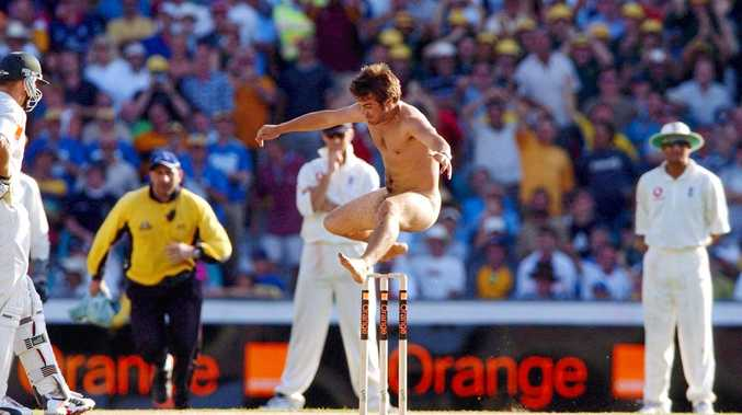 A day at the cricket's just not the same any more, laments Damian Bathersby.