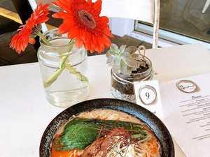 Coast's new Japanese restaurant fast amassing fans