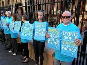 Coast advocate backs push for euthanasia reform