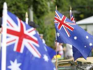 WHAT'S ON: Australia Day 2018