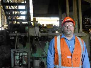 BREAKING: CEO gone from Mackay Sugar