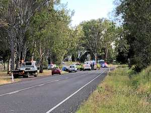 Woman killed in horror highway crash near Gympie