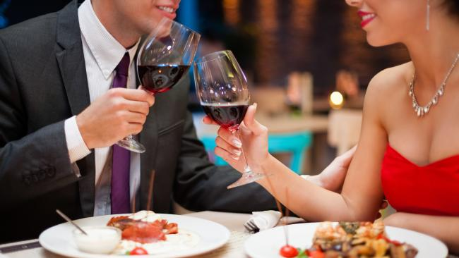Love-hopeful Paul Gleit paid around $88,500 per date through the service. Picture: iStock