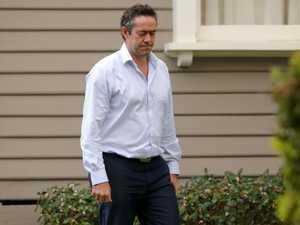'Remorseful' Lethlean opens up on AFL scandal