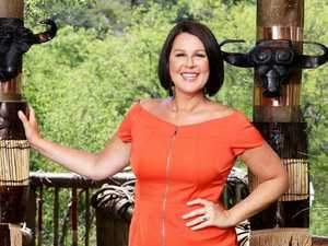 Julia Morris slammed for joke