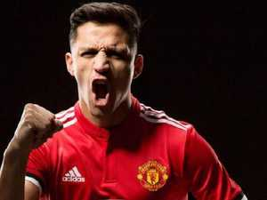 Official! United unveil Sanchez in monster $287m deal