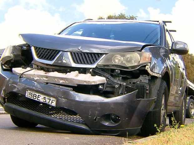 Salim Mehajer Arrested Over Lidcombe Car Crash